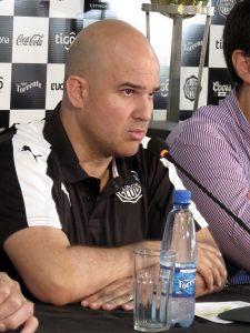 Presentación Oficial de Fernando Jubero