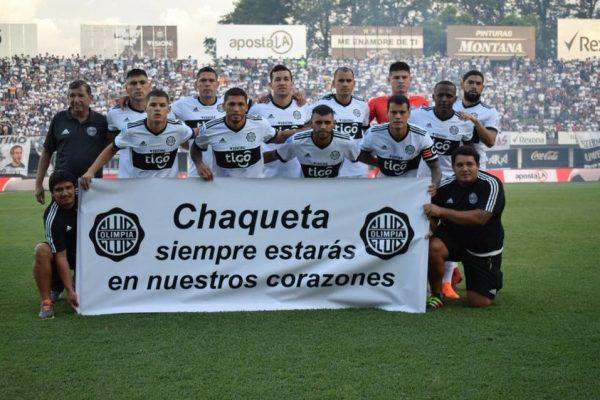 Fecha 4 - vs Guaraní - 1