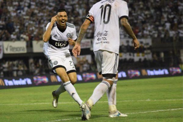 Fecha 4 - vs Guaraní - 11