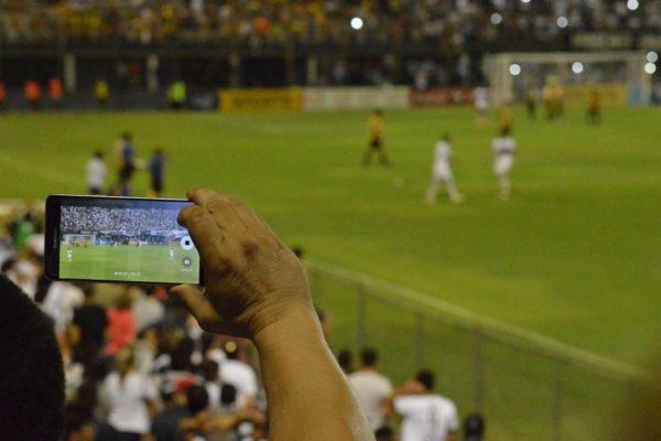 Fecha 4 - vs Guaraní - 4