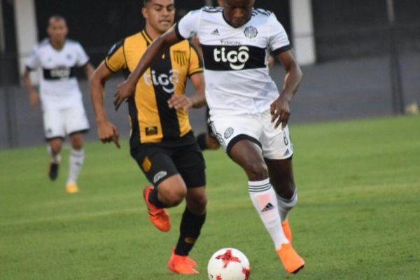 Fecha 4 - vs Guaraní - 5