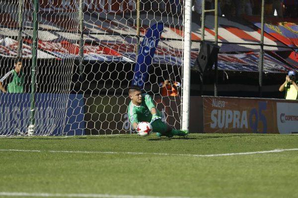 Fecha 6 - vs. Cerro Porteño - 3