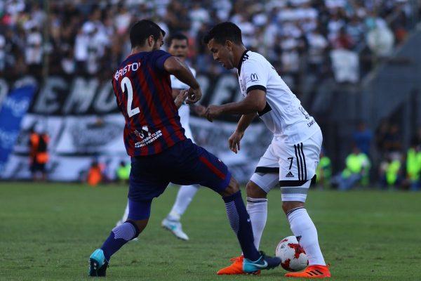Fecha 6 - vs. Cerro Porteño - 5