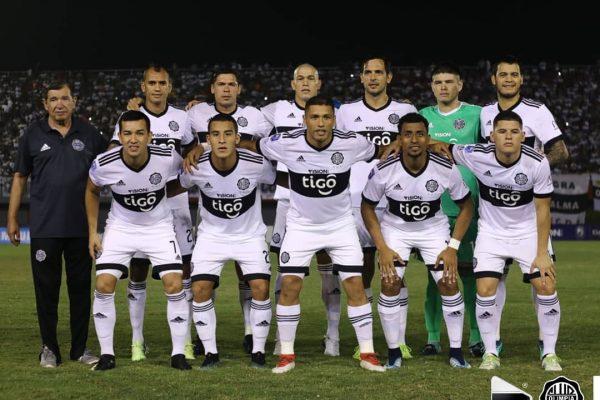 Fecha 15 - vs. Guaraní - 1