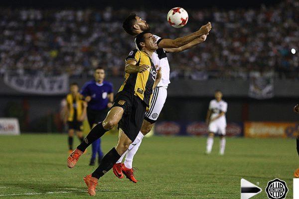 Fecha 15 - vs. Guaraní - 3