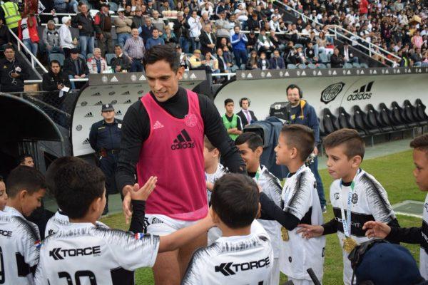 2018 09 29 - Fecha 3 - vs Santani - 2