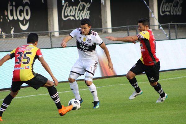 2018 09 29 - Fecha 3 - vs Santani - 5