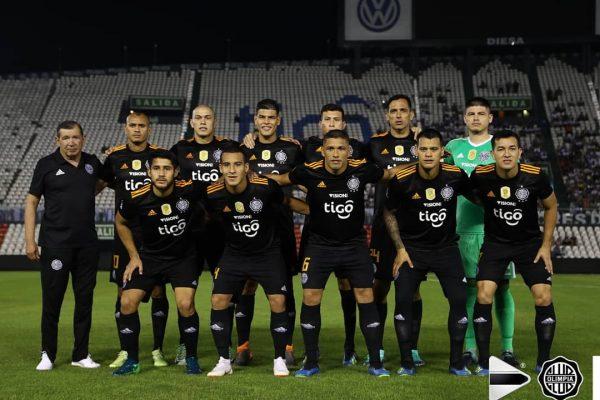 Fecha 1- vs. Nacional - 5
