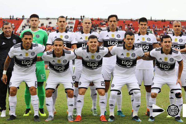 2018 08 05 - Fecha 4 - vs Sportivo Luqueño - (1)