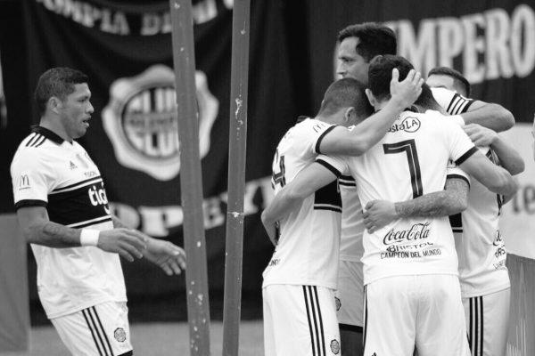 2018 08 05 - Fecha 4 - vs Sportivo Luqueño - (2)