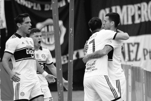 2018 08 05 - Fecha 4 - vs Sportivo Luqueño - (3)
