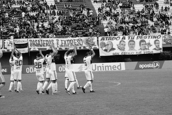 2018 08 05 - Fecha 4 - vs Sportivo Luqueño - (4)