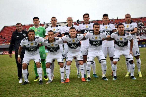 2018 08 05 - Fecha 4 - vs Sportivo Luqueño - (6)