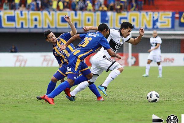 2018 08 05 - Fecha 4 - vs Sportivo Luqueño - (7)