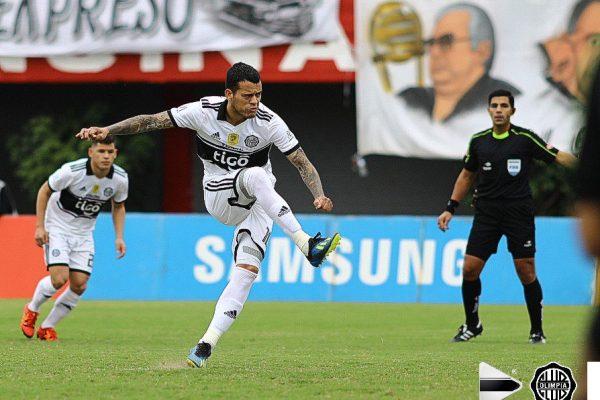 2018 08 05 - Fecha 4 - vs Sportivo Luqueño - (8)