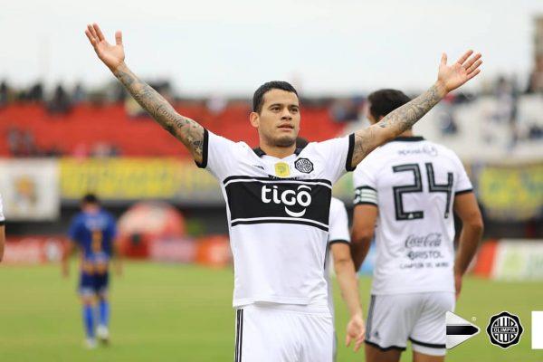 2018 08 05 - Fecha 4 - vs Sportivo Luqueño - (9)