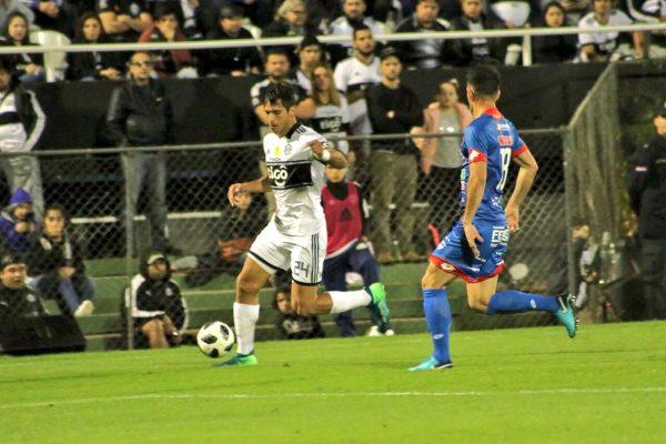 2018 08 26 - Fecha 6 - vs Independiente 1