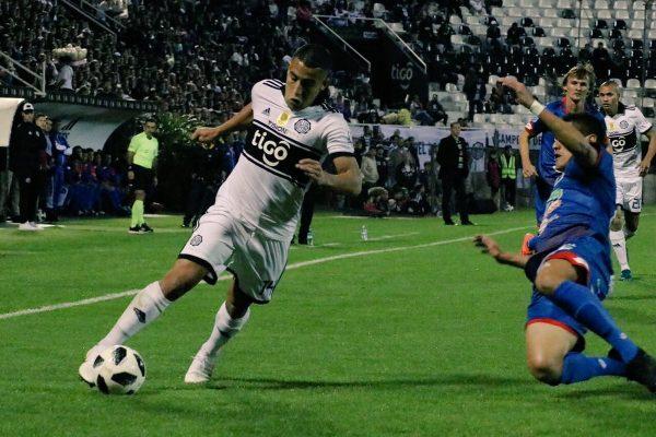 2018 08 26 - Fecha 6 - vs Independiente 2