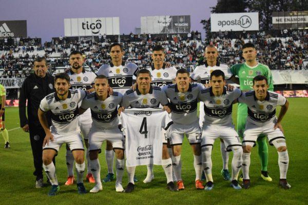 2018 08 26 - Fecha 6 - vs Independiente 3