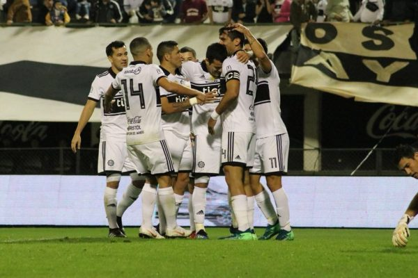 2018 08 26 - Fecha 6 - vs Independiente 4
