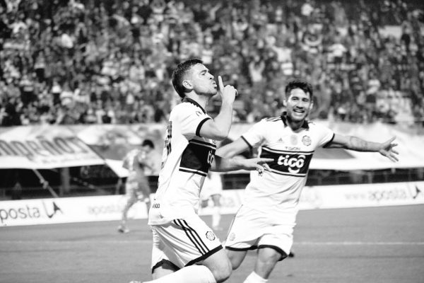 2018 08 26 - Fecha 6 - vs Independiente 5