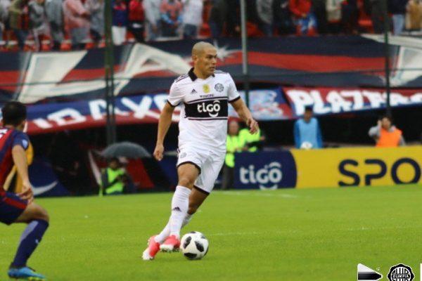 Fecha 6 - vs Cerro - 1