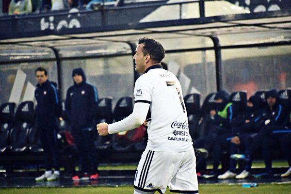 Fecha 6 - vs Cerro - 2