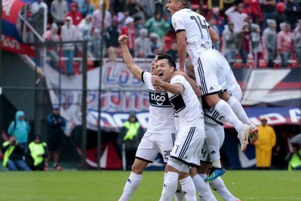 Fecha 6 - vs Cerro - 3