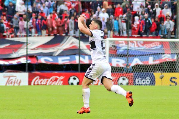 Fecha 6 - vs Cerro - 5