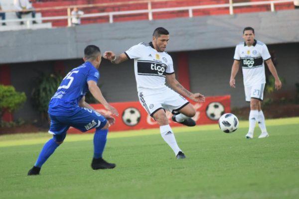 2018 09 15 - Fecha 10 - vs Sol de América (2)