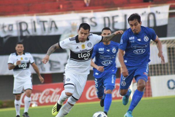 2018 09 15 - Fecha 10 - vs Sol de América (3)