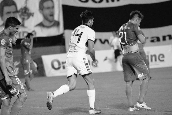 2018 09 15 - Fecha 10 - vs Sol de América (4)