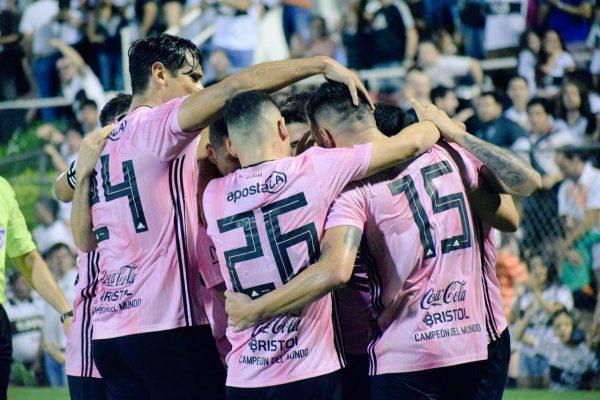 2018 09 30 - Fecha 12 - vs Nacional (2)