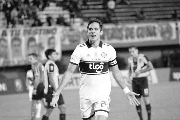 Fecha 8 - vs Guaraní - 1