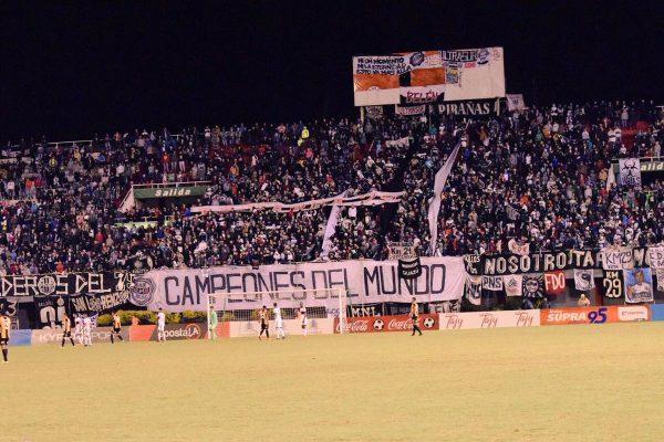 Fecha 8 - vs Guaraní - 6