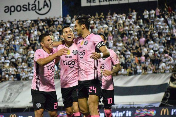 2018 10 21 - Fecha 15 - vs Sportivo Luqueño (1)