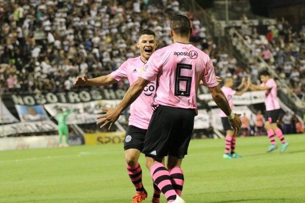 2018 10 21 - Fecha 15 - vs Sportivo Luqueño (5)