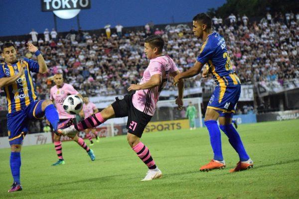 2018 10 21 - Fecha 15 - vs Sportivo Luqueño (7)