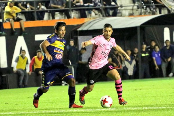 Fecha 2 - vs Trinidense (3)