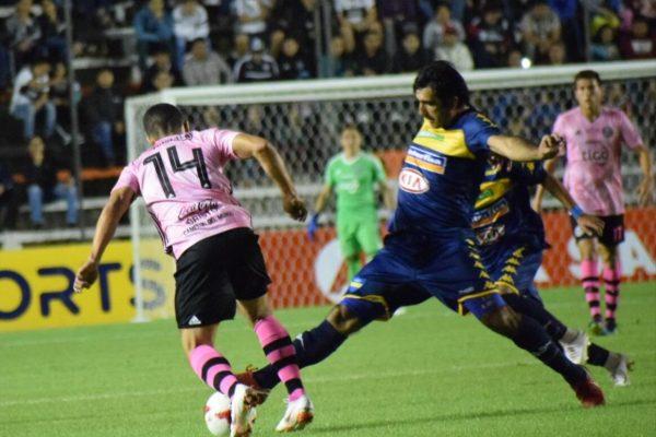 Fecha 2 - vs Trinidense (5)