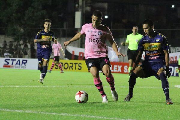 Fecha 2 - vs Trinidense (6)
