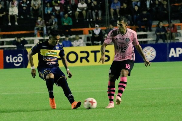 Fecha 2 - vs Trinidense (8)