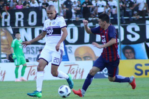 2018 10 21 - Fecha 17 - vs Cerro 3