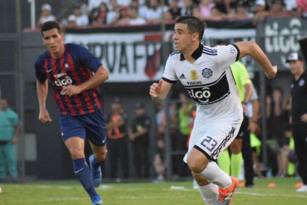 2018 10 21 - Fecha 17 - vs Cerro 4