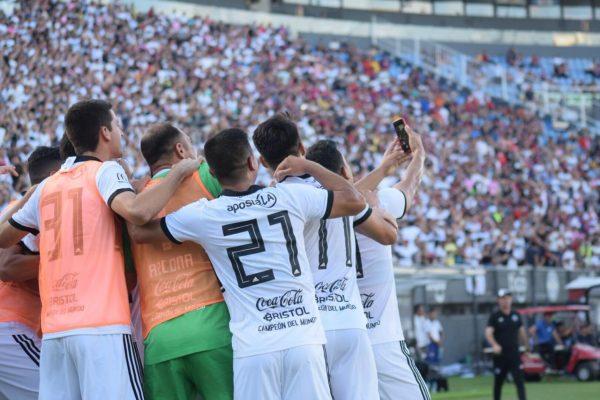 2018 10 21 - Fecha 17 - vs Cerro