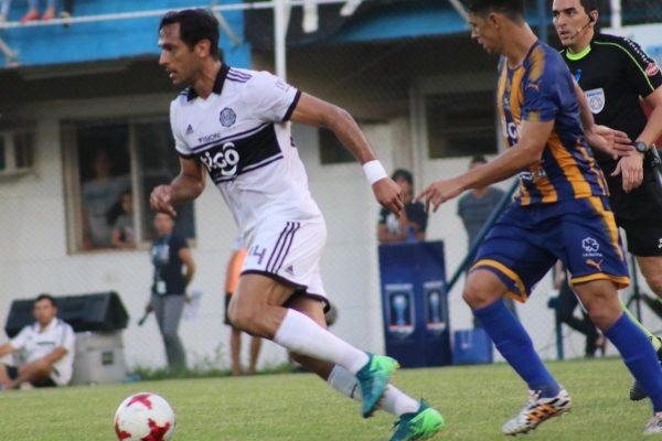 2018 11 20 - Fecha 5 - vs Sportivo Luqueño (2)