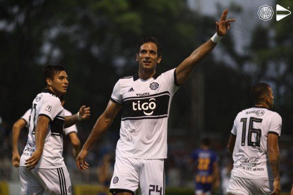 2018 11 20 - Fecha 5 - vs Sportivo Luqueño (5)