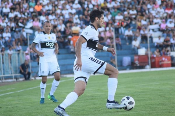 Fecha 18 Independiente vs Olimpia 2