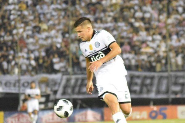 Fecha 19 Olimpia vs Guaraní 2