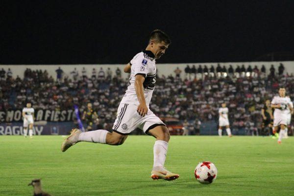 2018 12 5 - Fecha 6 - vs Guaraní (1)